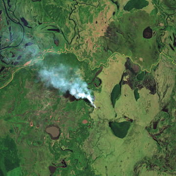 Satellite imagery archive within GIS in the Cloud | Sinergise