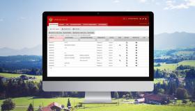 Kmetijski register
