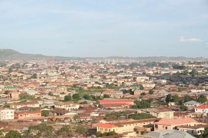 Obdavčitev nepremičnin v Tanzaniji