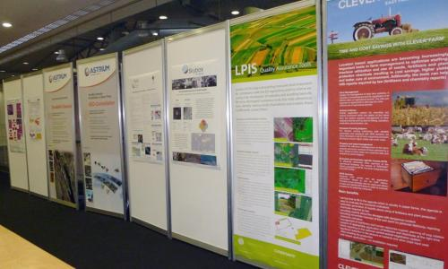 GeoCAP 2013