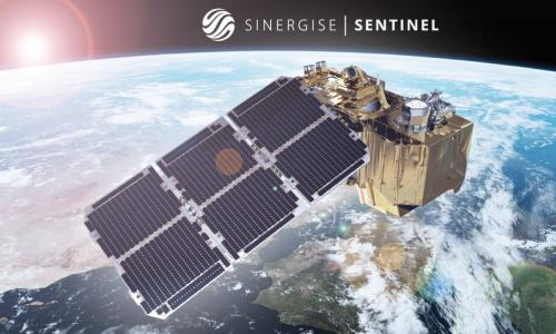 Sentinel Hub under spotlight